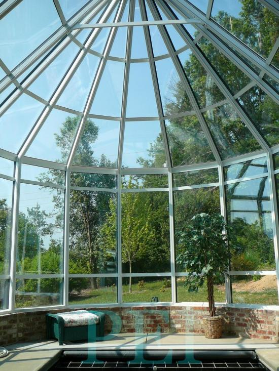 Conservatories Pool Enclosures Commercial Residential Manufacturer