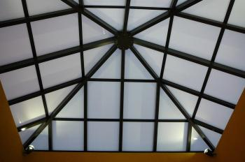 Porte Cocheres Canopy Manufacturer Glass Entry Drive