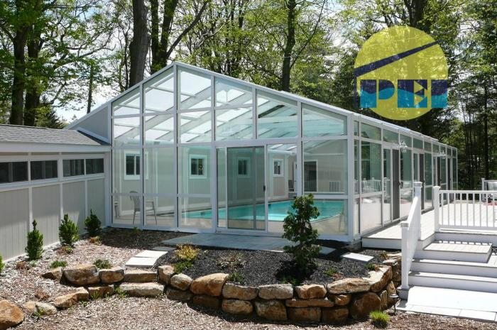Md Pool Enclosures Dc Residential Commercial Swimming