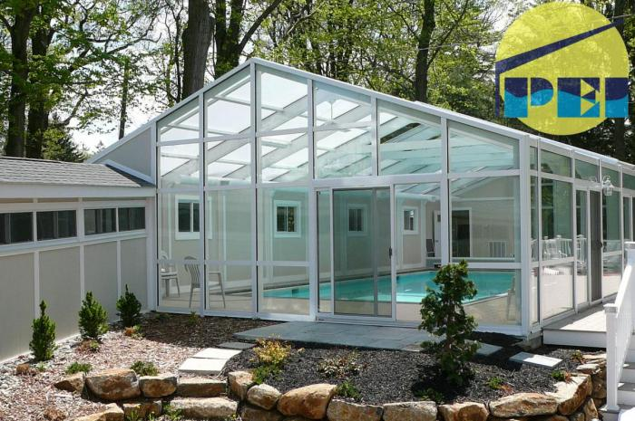 Ga Swimming Pool Enclosures Atlanta Dc Manufacturer Glass