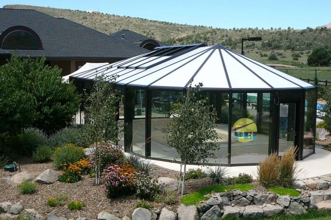 Utah Swimming Pool Enclosure Manufacturer Residential And