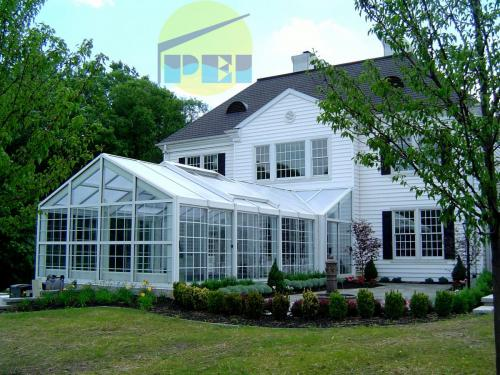 Nj pool enclosures swimming pools spa enclosure for Inground pool greenhouse