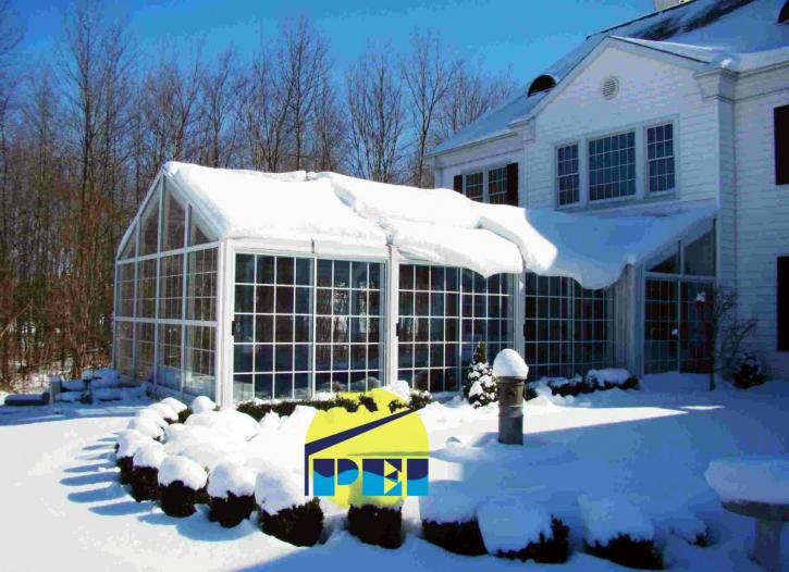 Swimming Pool Enclosures Manufactured By Pool Enclosures, Inc. Meet Or  Exceed All Local Snow And Wind Load Requirements. Structures Are Supplied  With P.E. ...
